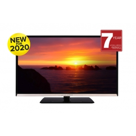 "Mitchell & Brown 24"" TV"